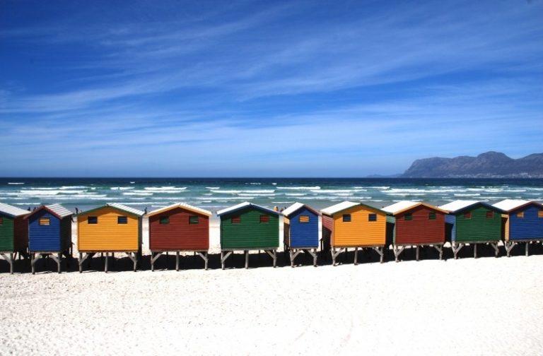 L'importance du tourisme d'affaires pour l'Afrique du Sud