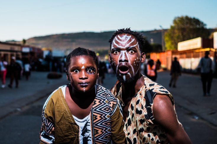 tourisme afrique