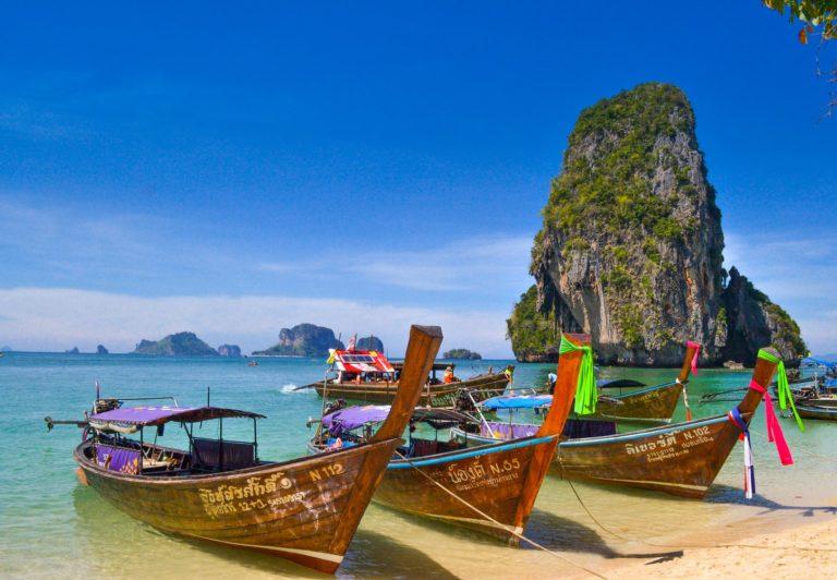 Le tourisme en Thailande restera Chinois