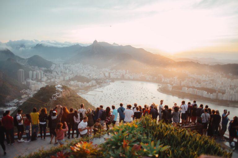 Tout le monde n'est pas heureux de la reprise du tourisme