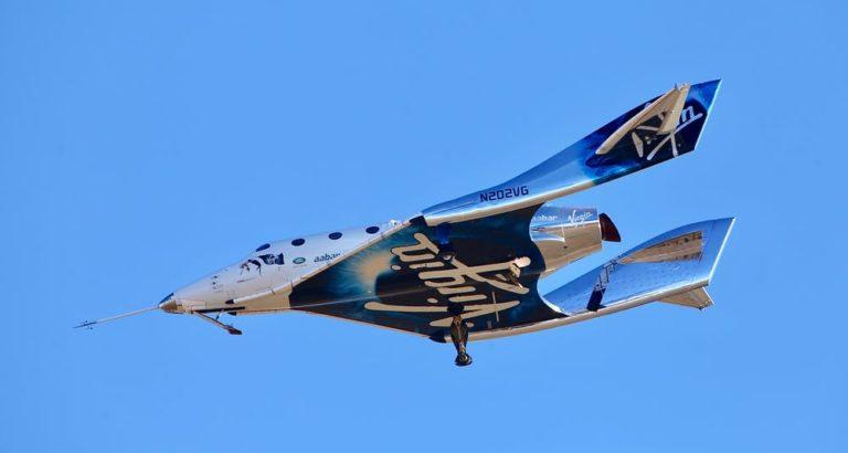 Le tourisme spatial est prêt à décoller