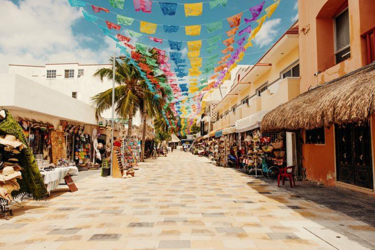 Mexique: le nouveau rêve américain, sans enfants