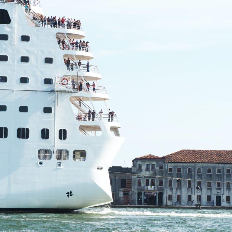 Venise victime du surtourisme