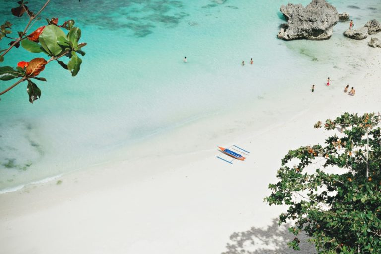 La renaissance de Boracay